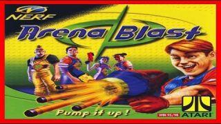 Nerf Arena Blast 1999 PC