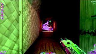 Nerf Arena Blast - Gameplay [HD]
